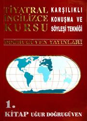 Tiyatral İngilizce Kursu 1