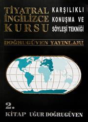 Tiyatral İngilizce Kursu