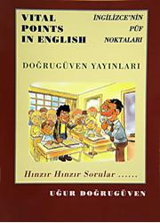 İngilizce'nin Püf Noktaları